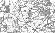 Wootton, 1910 - 1911