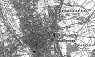Worcester, 1884