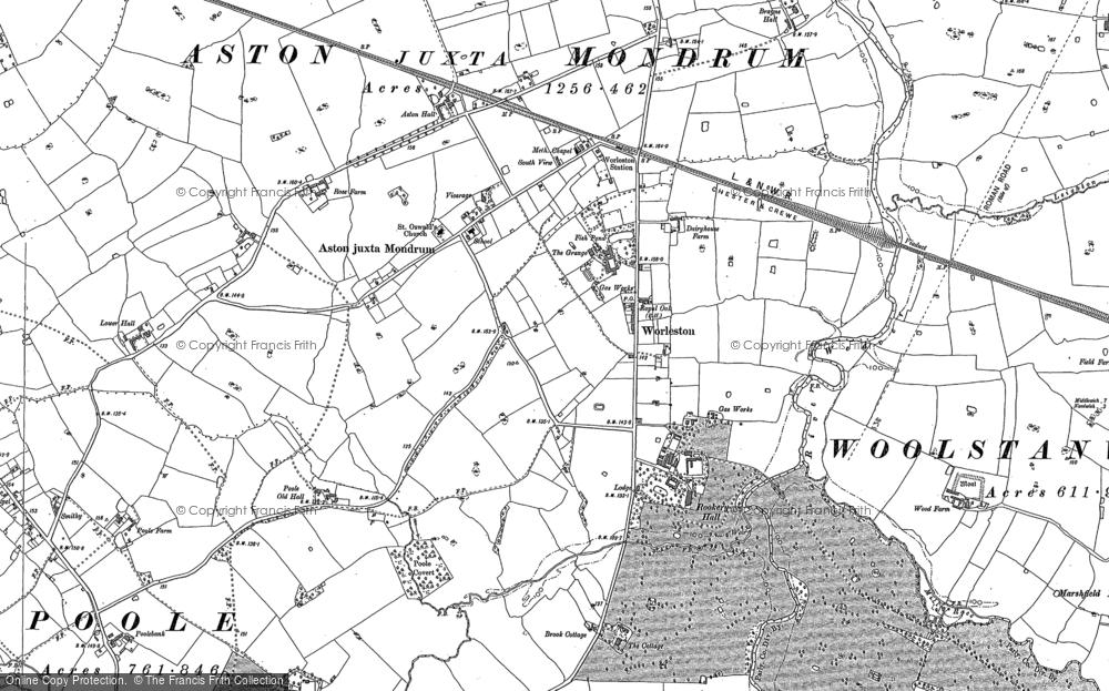 Worleston, 1897
