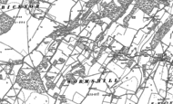 Wormshill, 1896