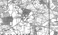 Worplesdon, 1895