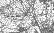 Wrenthorpe, 1890 - 1892