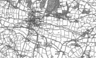 Wrington, 1883