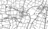 Wyboston, 1900