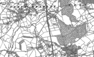 Yarnbrook, 1922