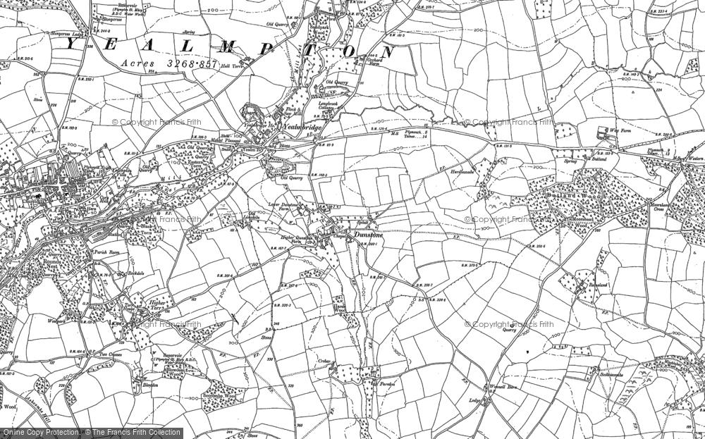 Yealmbridge, 1900