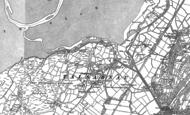 Ynys, 1887 - 1900