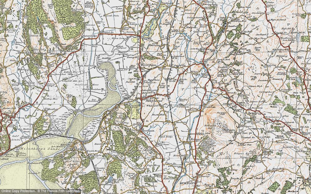 Ackenthwaite, 1925