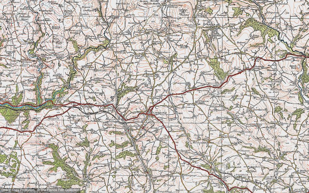 Addington, 1919