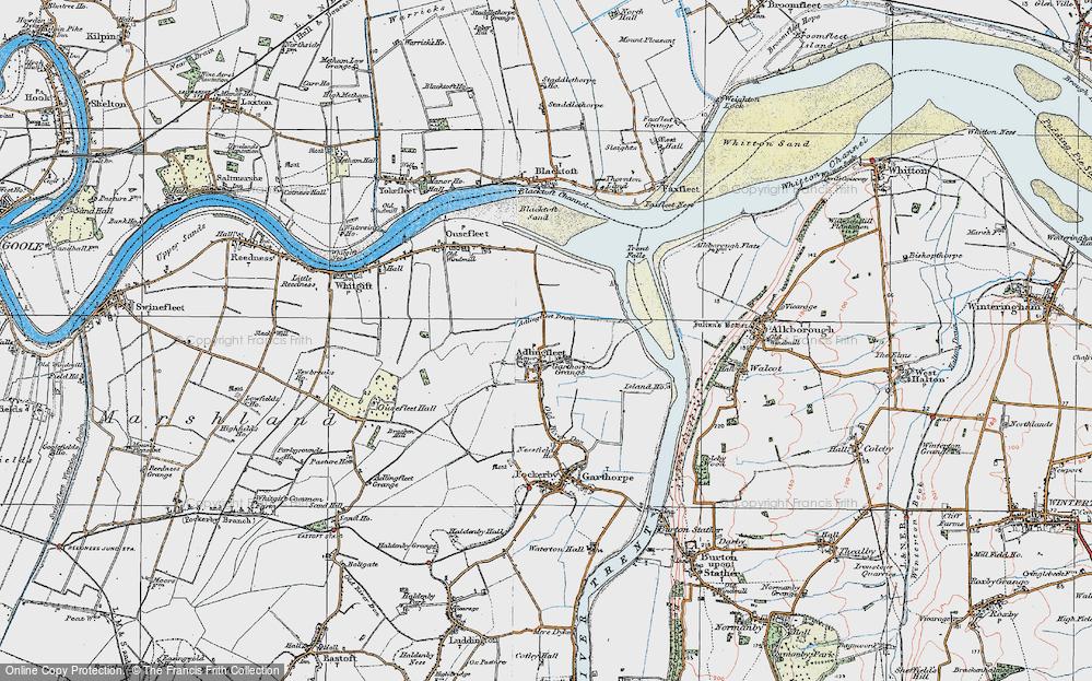 Adlingfleet, 1924
