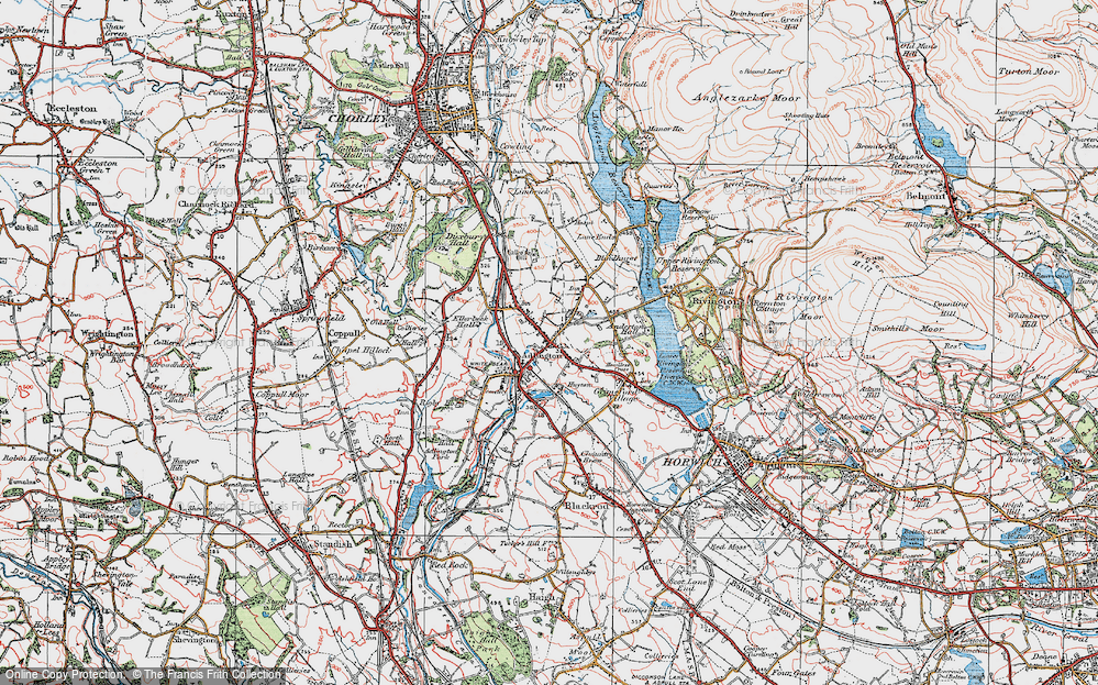 Adlington, 1924