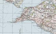 Afton, 1919