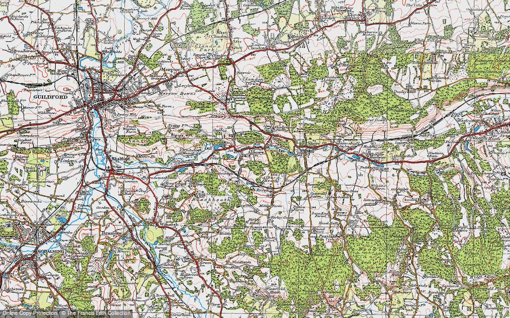 Albury, 1920