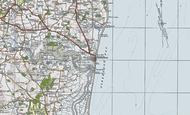 Aldeburgh, 1921