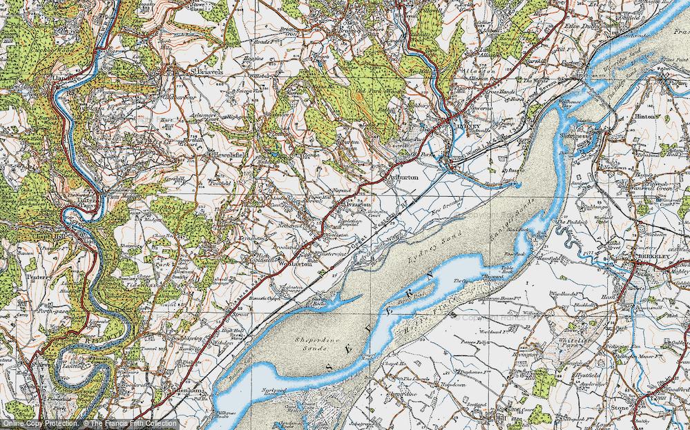 Alvington, 1919