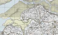 Anthorn, 1925