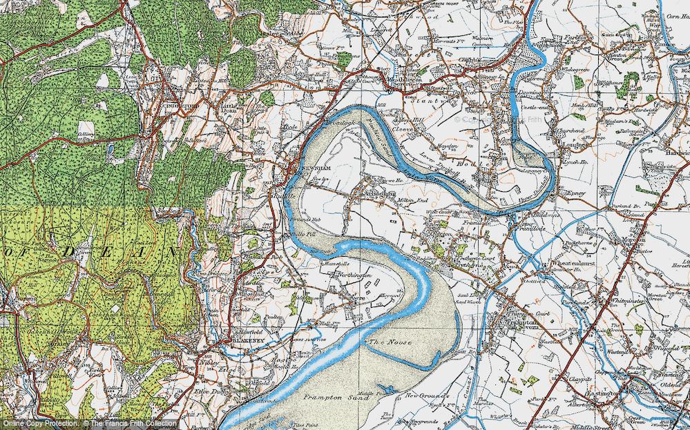 Arlingham, 1919
