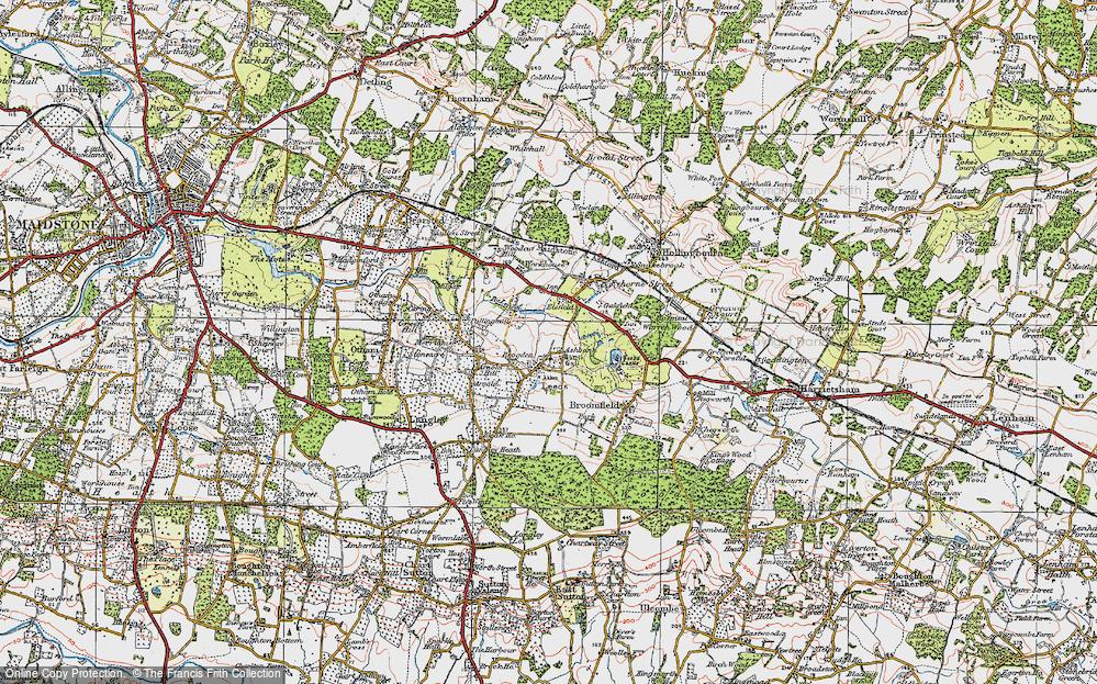 Ashbank, 1921