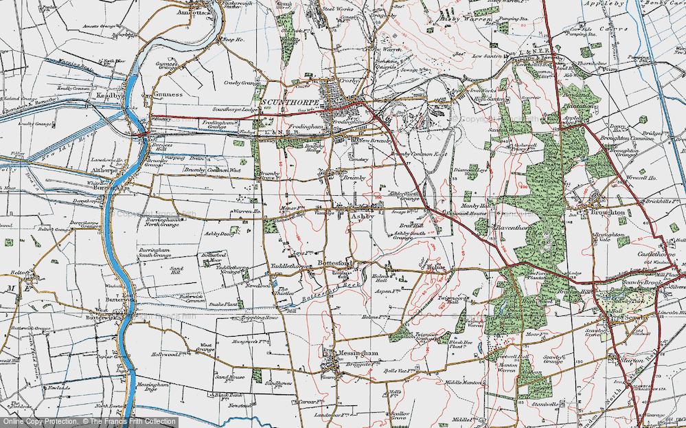 Ashby, 1923