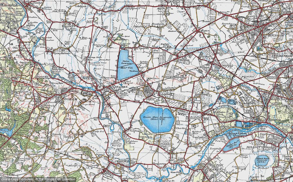 Ashford, 1920