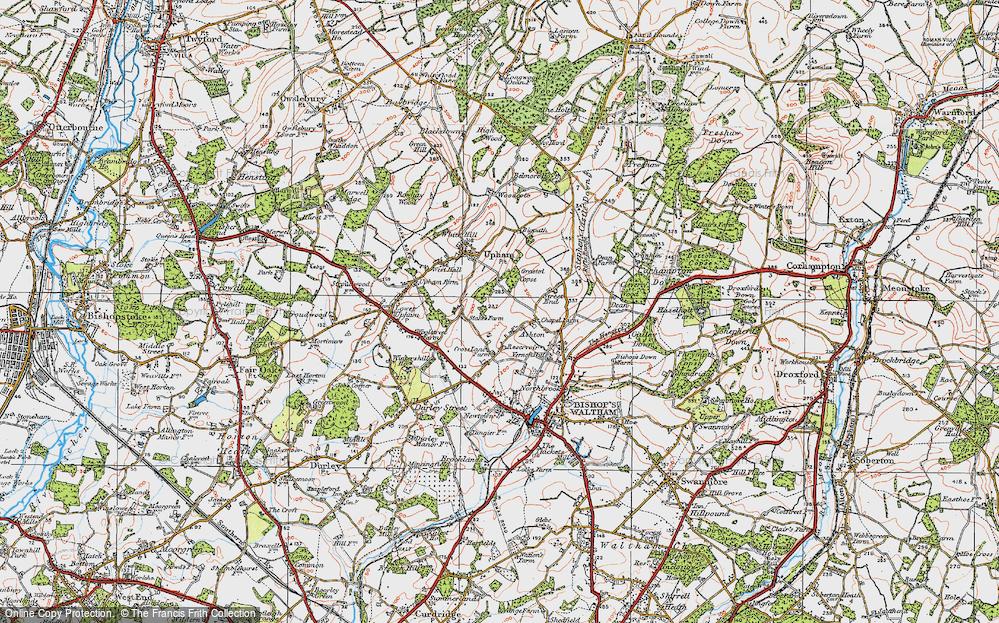 Ashton, 1919
