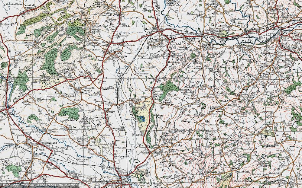 Ashton, 1920