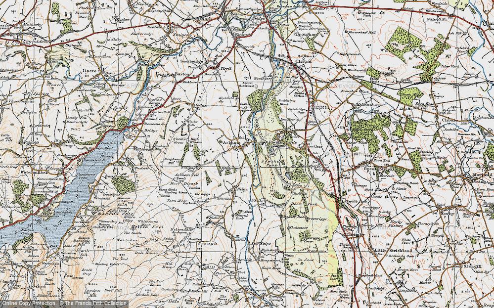 Askham, 1925