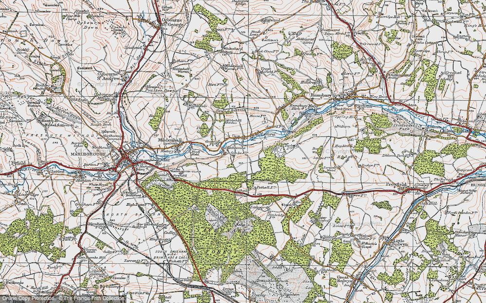 Axford, 1919