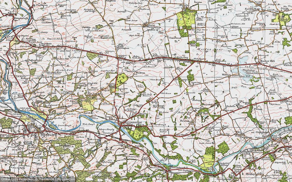 Aydon, 1925