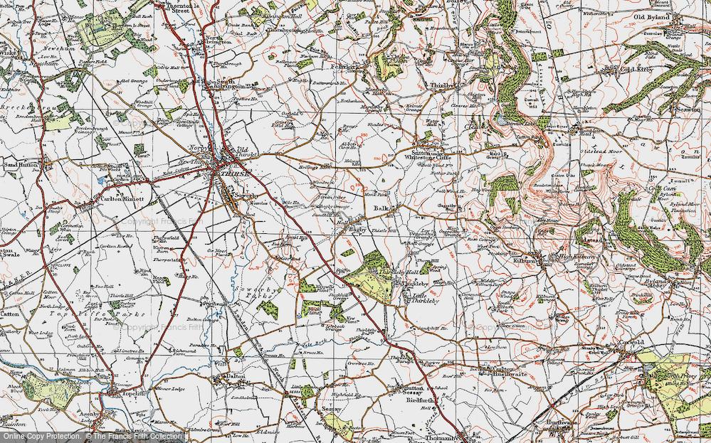 Bagby, 1925