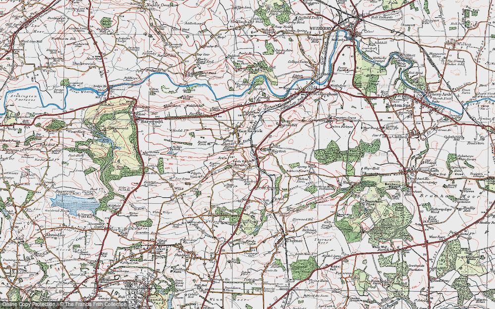 Bardsey, 1925