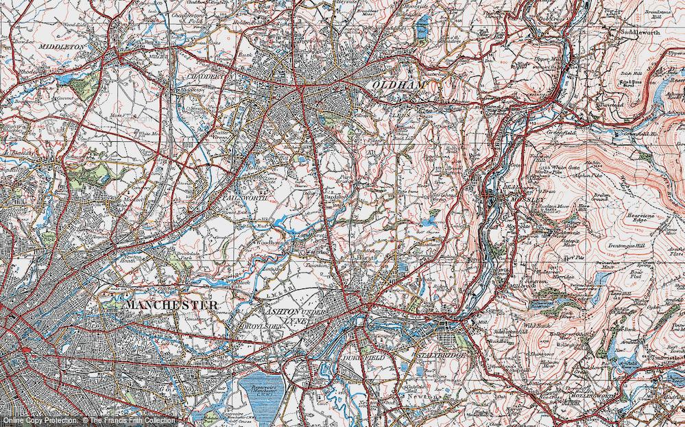 Bardsley, 1924
