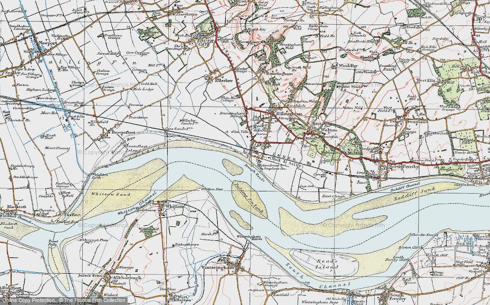 Brough, 1924