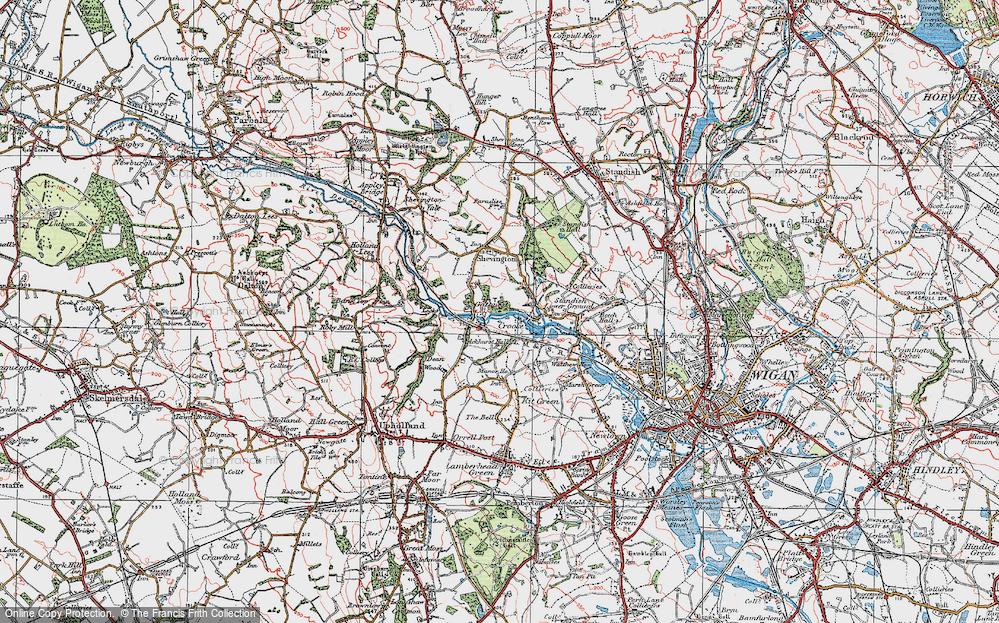 Gathurst, 1924