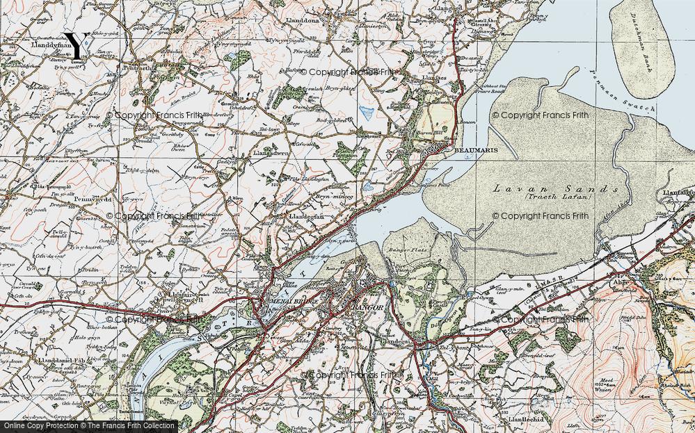 Glyngarth, 1922