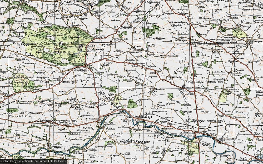 Langton, 1925