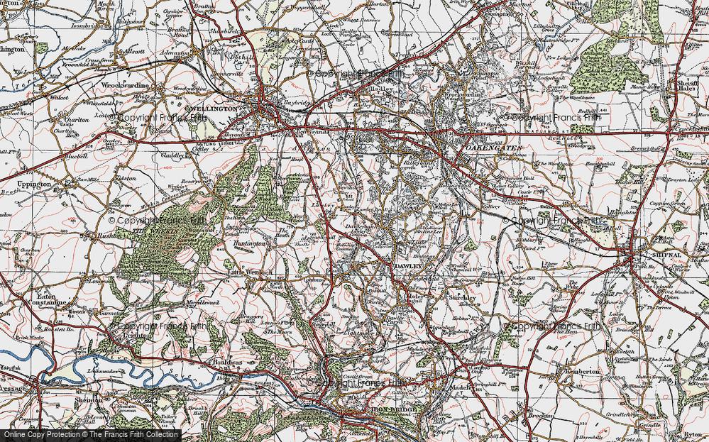 Lawley, 1921
