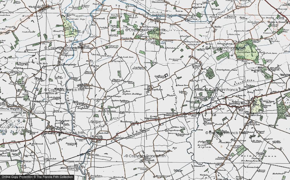 Laytham, 1924