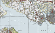 Lee-on-the-Solent, 1919