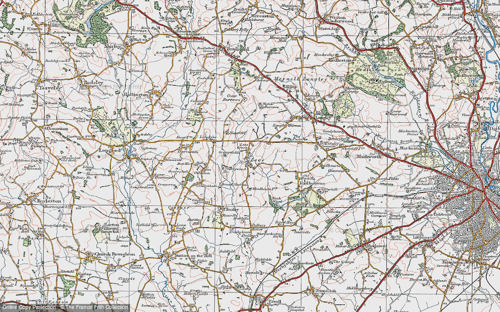 Lees, 1921