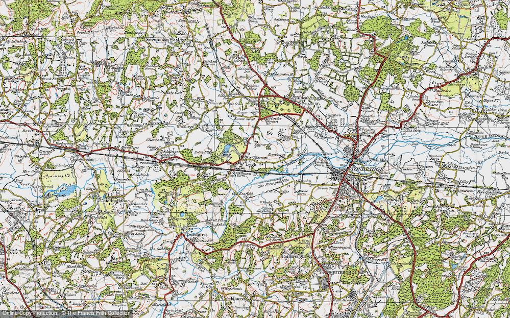 Leigh, 1920
