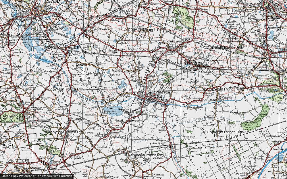Leigh, 1924