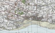 Leigh-on-Sea, 1921