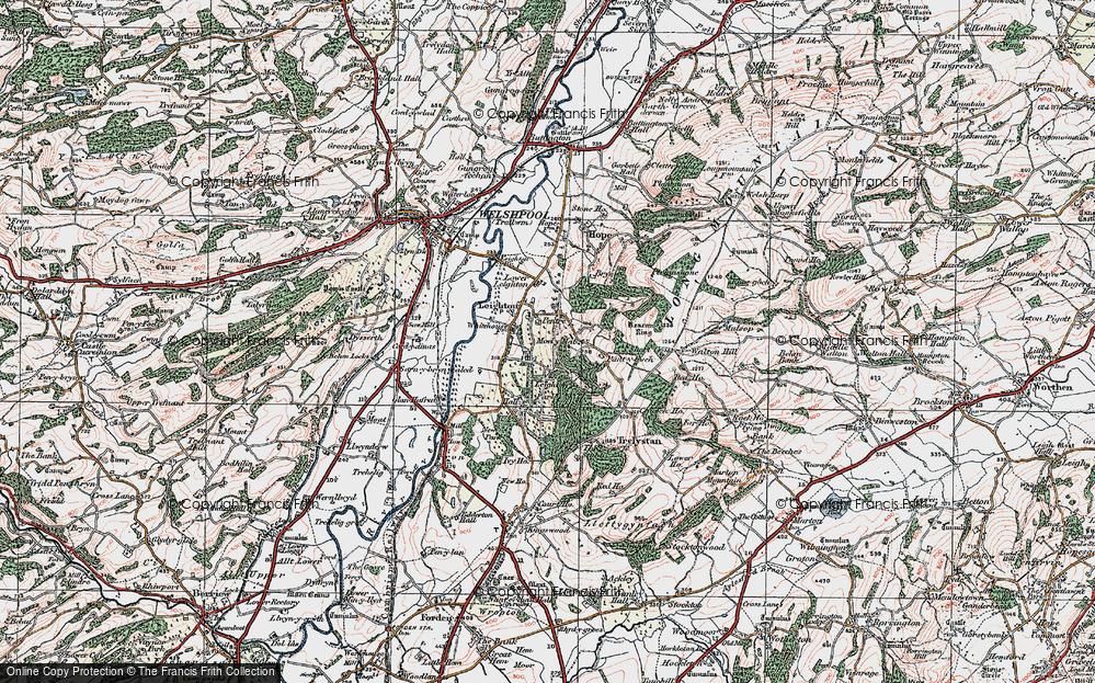 Leighton, 1921