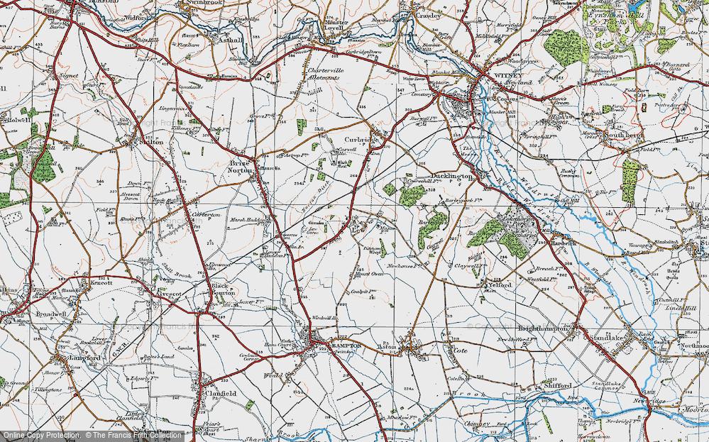 Lew, 1919