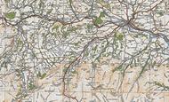 Libanus, 1923