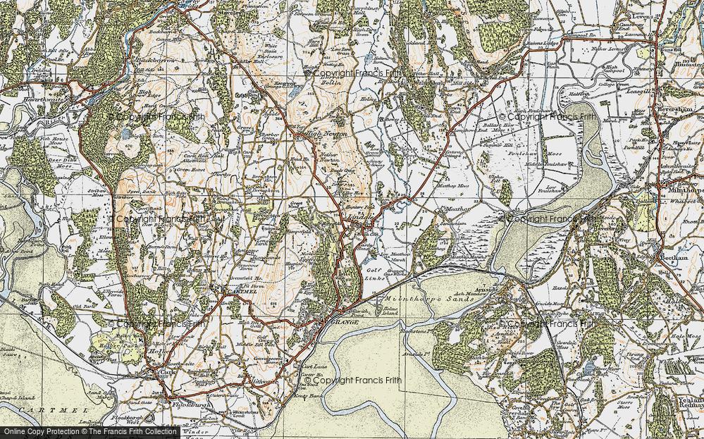 Lindale, 1925