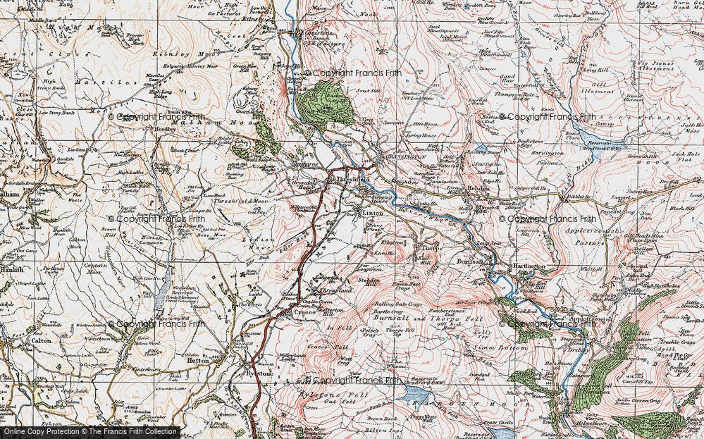 Linton, 1925
