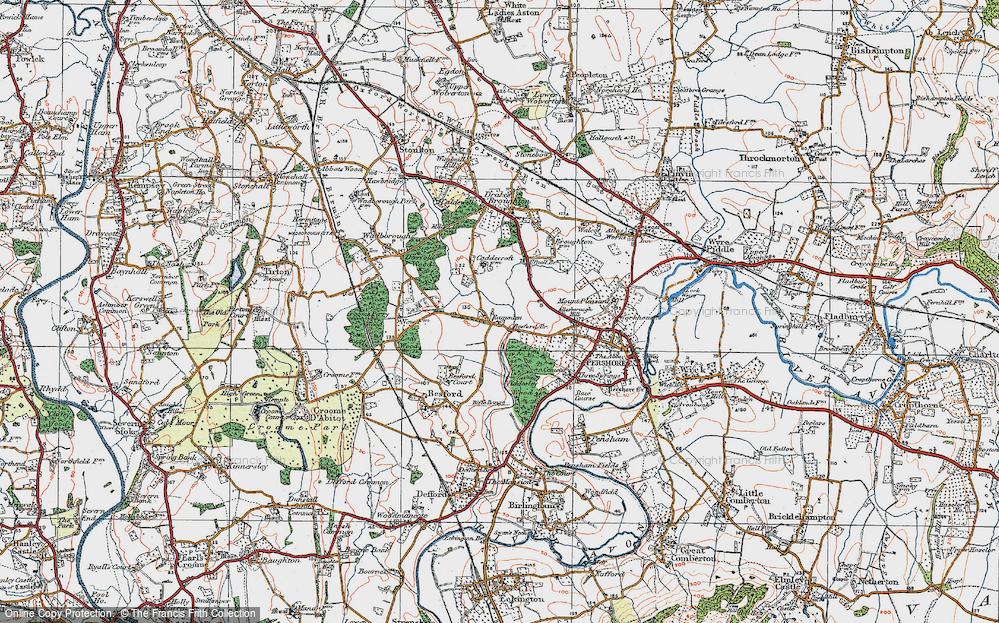 Ramsden, 1919