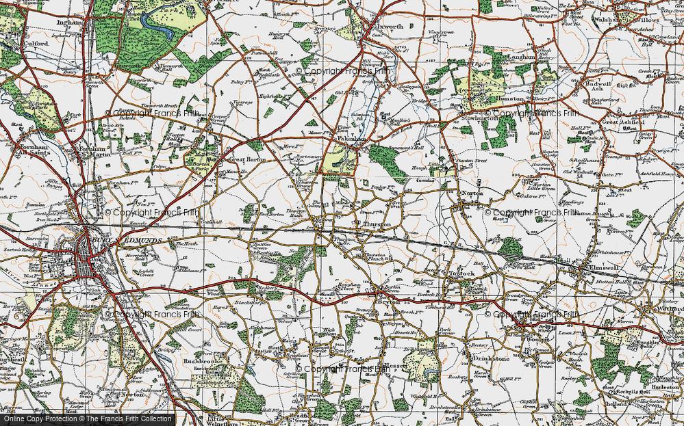 Thurston, 1921